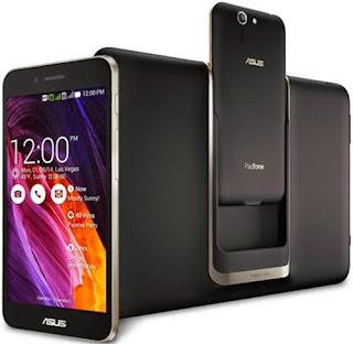 Canggih, Asus Padfone S ini dapat Dibongkar Pasang Jadi Tablet Maupun Smartphone
