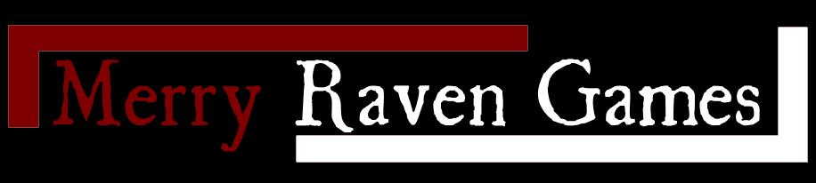 Merry Raven Games