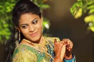 Tamil Best Christian Wedding Highlights 2018 | Sundar & Steffi