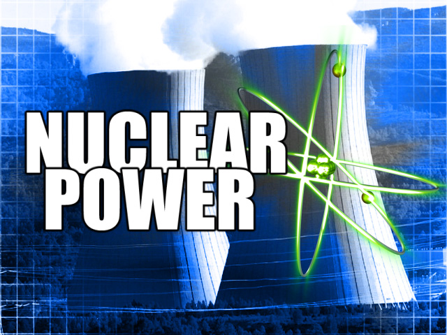 the use of nuclear energy and power Imsr® power plants use truly innovative nuclear technology to be safe, reliable, clean and low-cost, making them today's alternative to fossil fuel combustion.