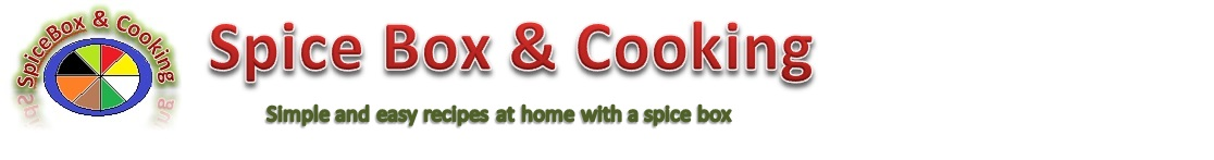 SpiceBox&Cooking in hindi