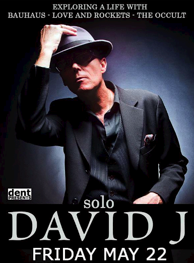 David J  @ The Tennessee (1554 Queen West), Friday