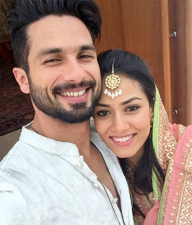 Biographies Songs Gallery And More Shahid Kapoor