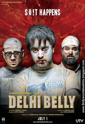 Delhi Belly Movie Wallpapers images photos