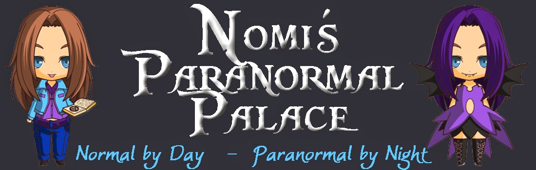 Nomis Paranormal Palace