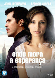 mora Download   Onde Mora a Esperança   DVDR (2013)