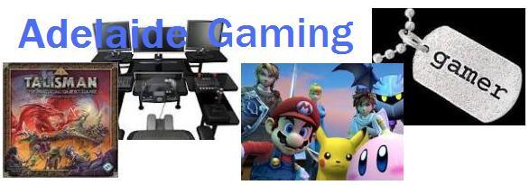 Adelaide Gaming