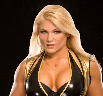 Natalya WWE Diva hot photo