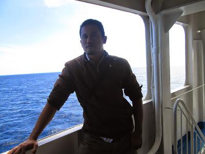 Ferry 11