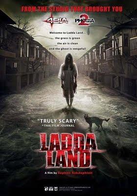 Ladda Land (2011)