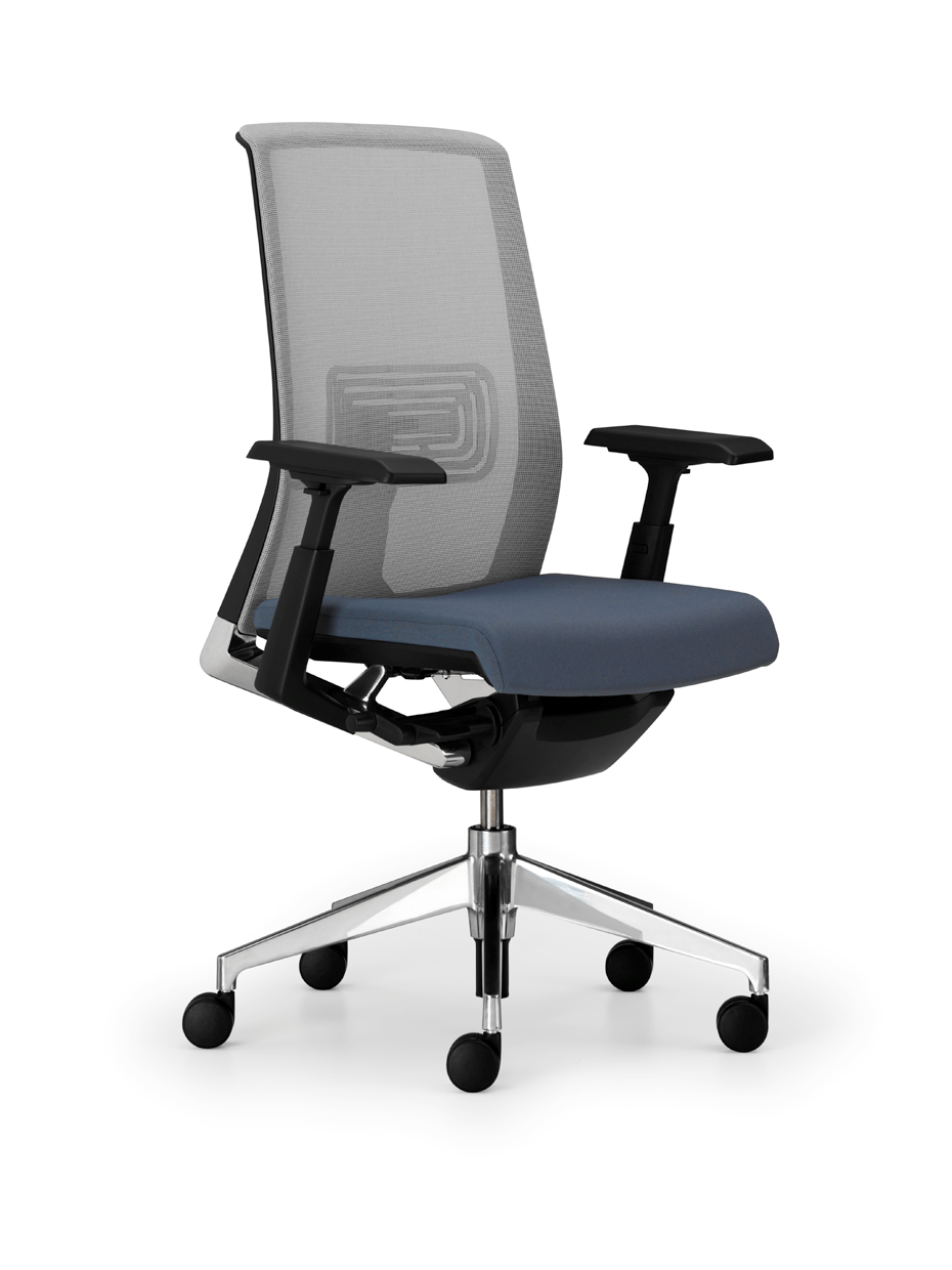 the daily brot: Haworth - Very Task Chair