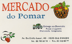 MERCADO DO POMAR