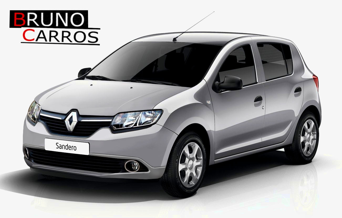 New Renault Sandero Stepway 2014