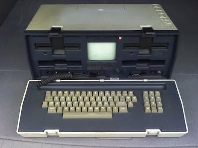La computadora portátil cumplió 30 años