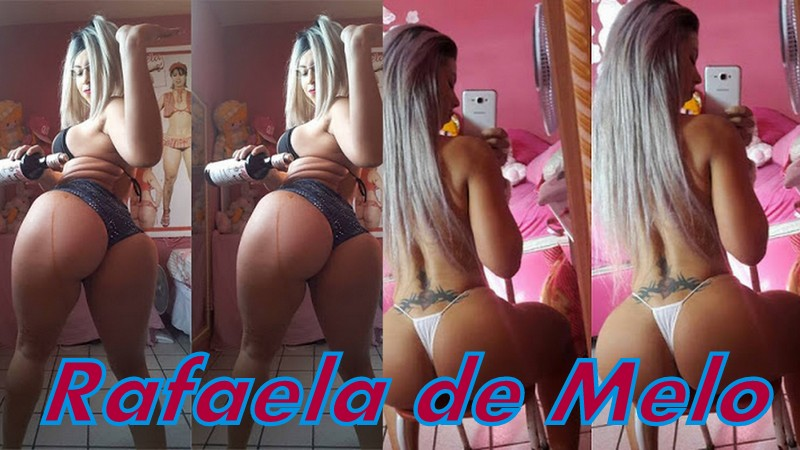 Rafaela de Melo