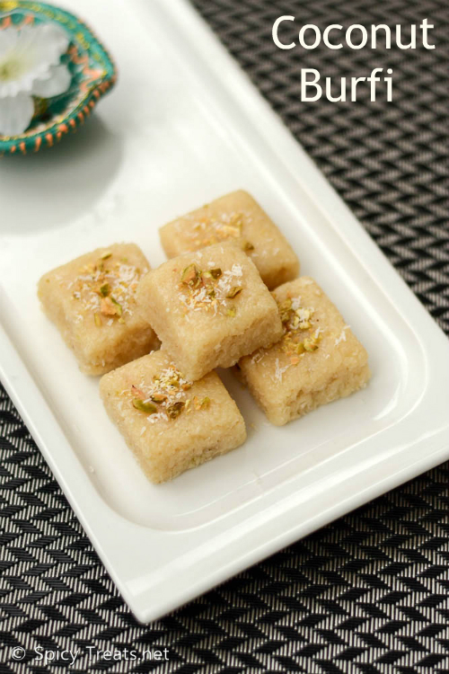 Easy Diwali Sweet
