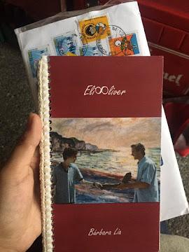 Eli∞liver - Poesia