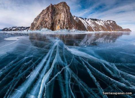 The Pearl of Siberia - Lake Baikal [6]