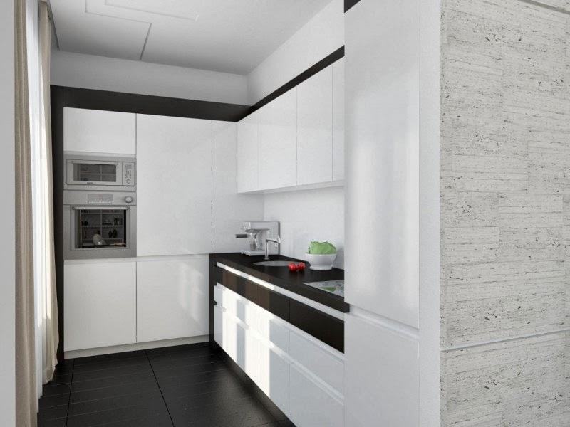 Imágenes del apartamento Apartamento-Interior-Minimalista-12