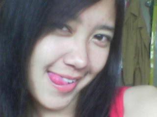 Kumpulan Foto Cewek Cantik Narsis Terbaru 2012