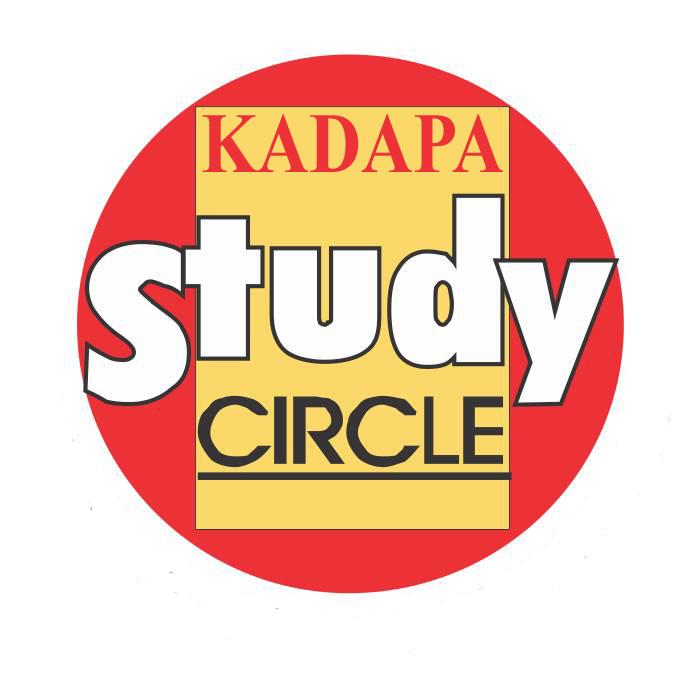 KADAPA STUDY CIRCLE