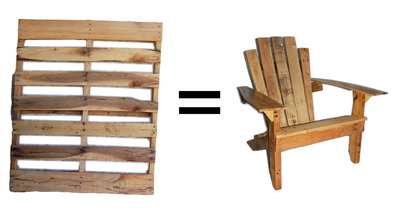 Seaseight Design Blog: DIY // WOODEN PALLETS IN OUTDOOR