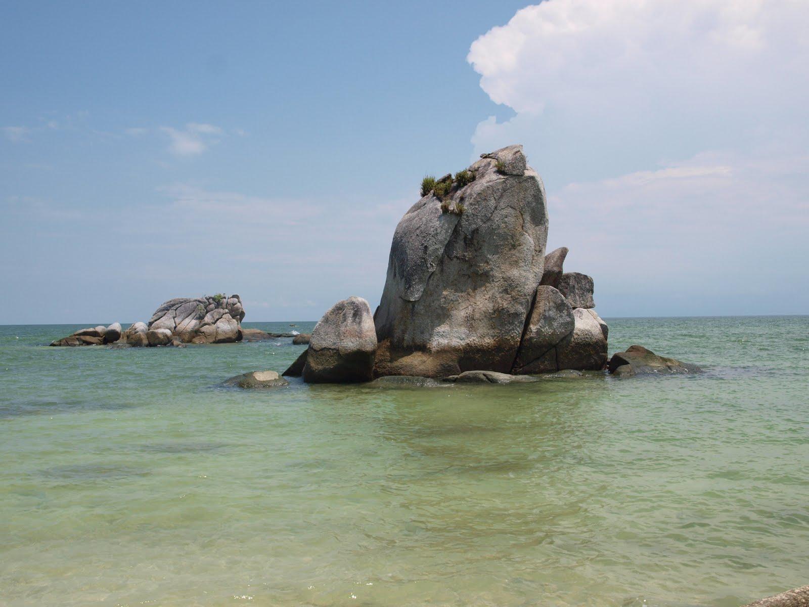 Pulau Serak 10 Dabo Singkep Kabupaten Lingga Kepulauan Riau