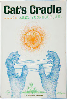 What does Ice Nine Kills mean - Cat's Cradle - Kurt Vonnegut - 1963