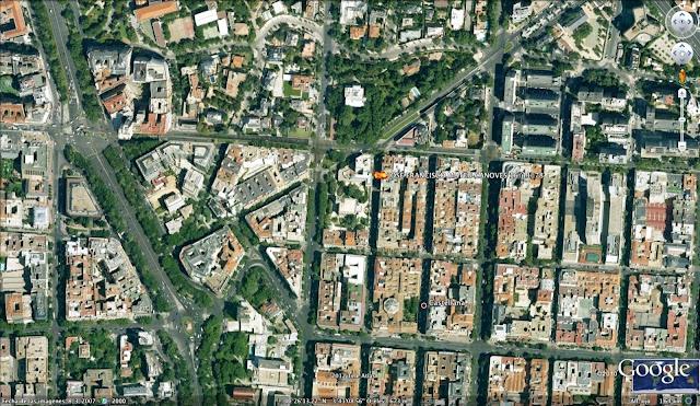 JOSÉ FRANCISCO MATEU CÁNOVES ETA, Madrid, Comunidad de Madrid, España, 16/11/78