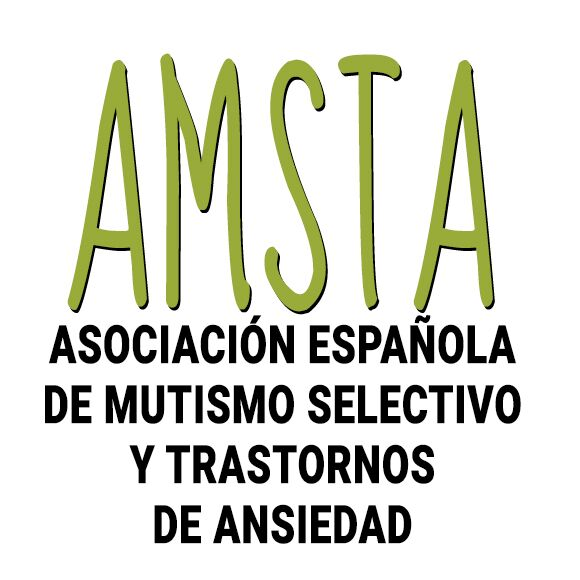 Asociación española de mutismo selectivo y ansiedad (AMSTA)