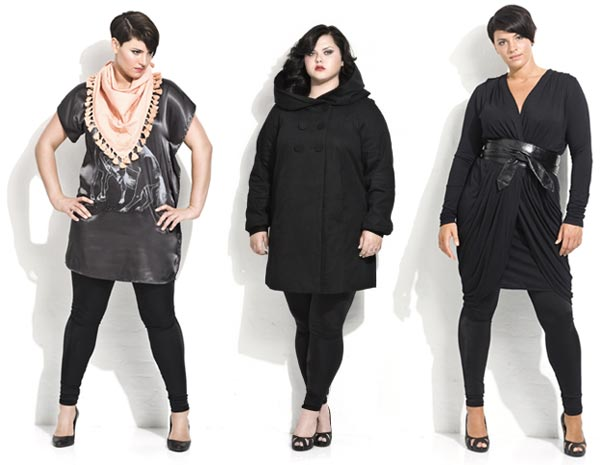 plus size fashion: get the best urban plus size clothing