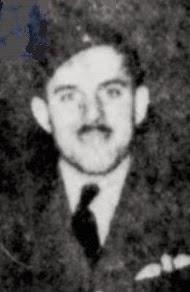 Sgt. Pilot Henry Hydes
