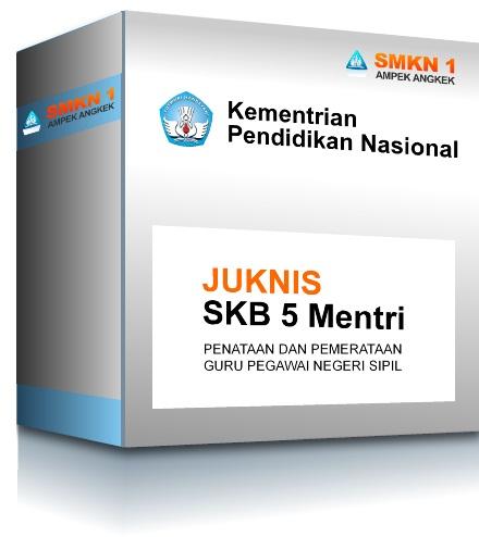 Download Gratis Dokumen Juknis Permen SKB 5 Mentri pdf