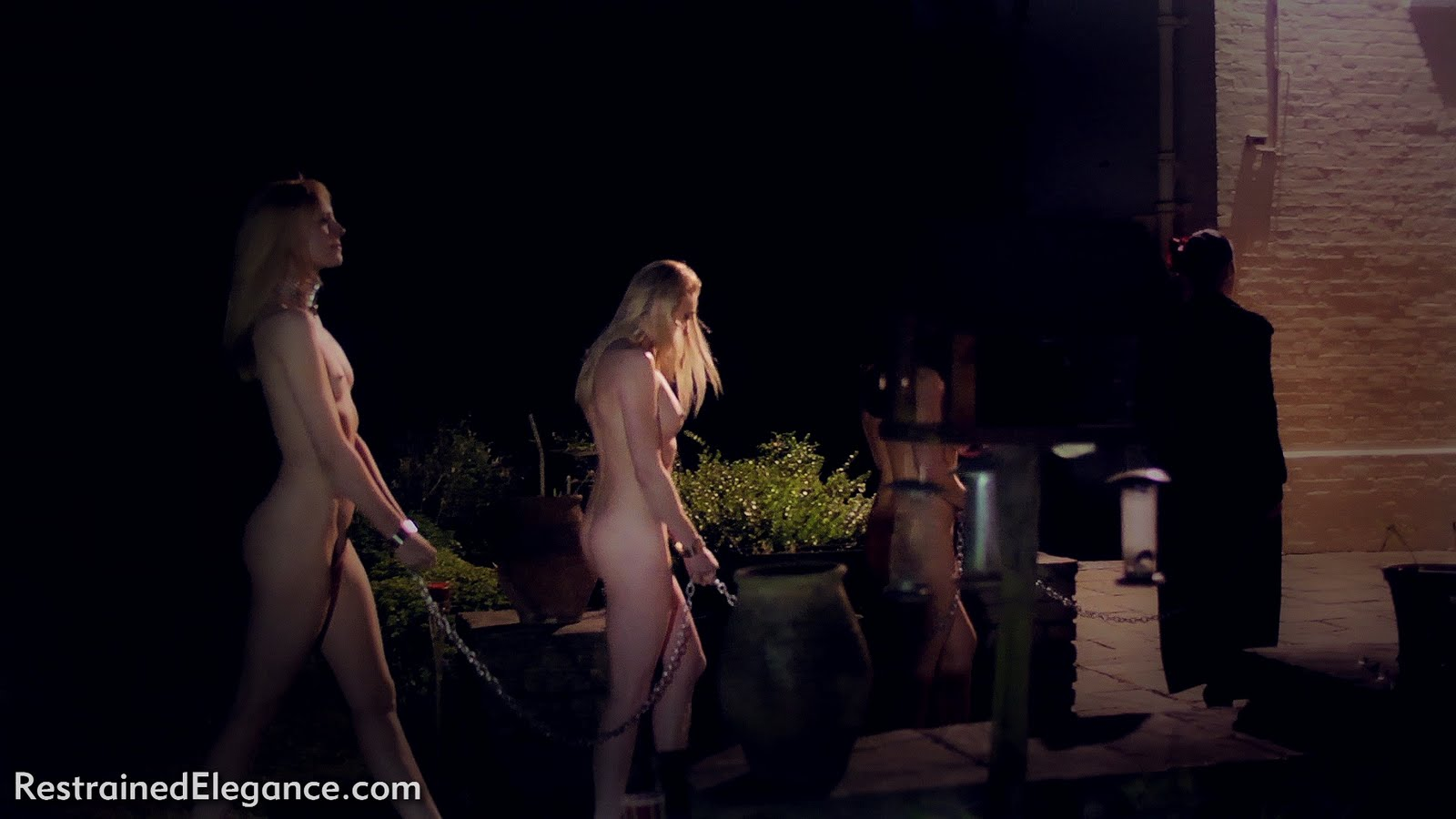 Slave girls auctioned hd video porn photo