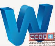 Web de la Comarcal