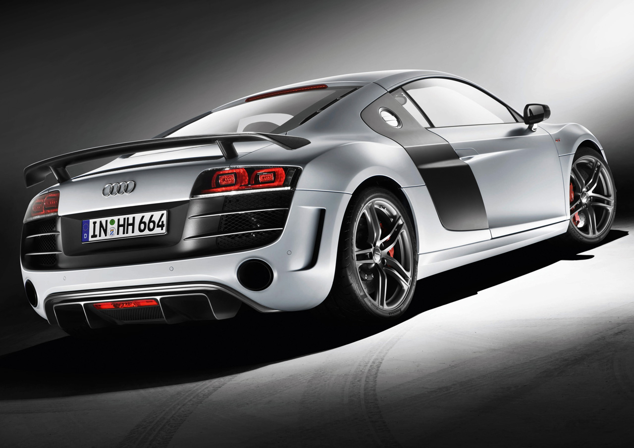 audi r8 gt. Black Bedroom Furniture Sets. Home Design Ideas