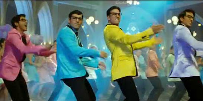 Housefull 2 Movie