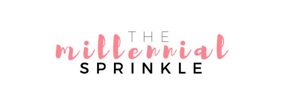 The Millennial Sprinkle
