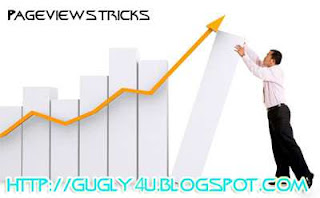 google pageviews increase tips,tips and tricks