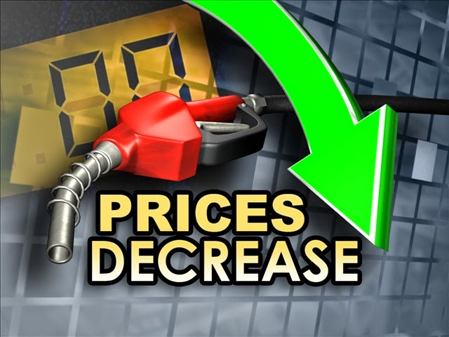 Low Gas Prices >> It S Just Common Sense The Truth Behind Low Gas Prices