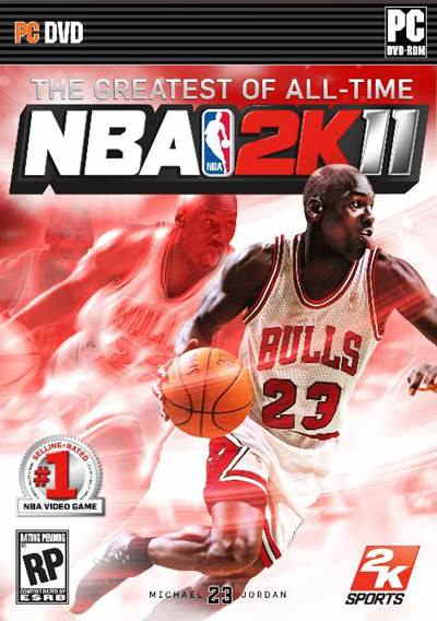 NBA 2K11 2011 PC FULL Español Descarga ISO DVD9