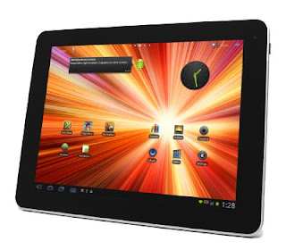 Chinon anuncia nuevos tablets Android llamados Swiych 7 y Switch 10