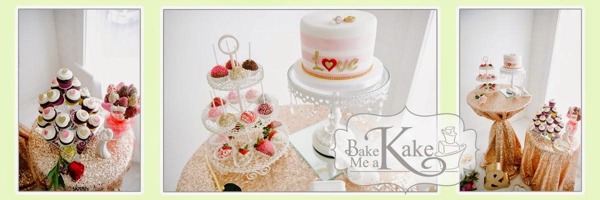 bake me a Kake