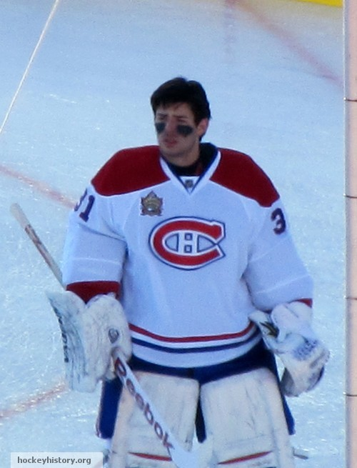carey price new mask. carey price mask 2011.