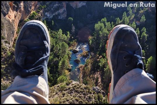 Turismo-viaje-escapada-Hoces-del Cabriel