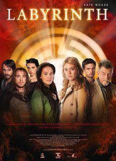 Laberinto: Labyrinth (2012) [Vose]