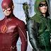 Novo crossover de The Flash e Arrow ainda nesta temporada