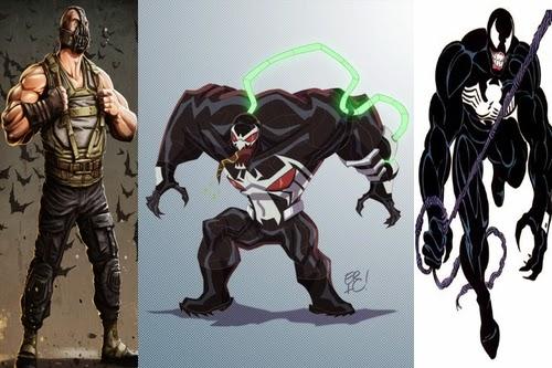 09-Bane-and-Venom-comics-Eric-Guzman-Superhero-MashUp-www-designstack-co