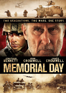 Memorial Day Poster