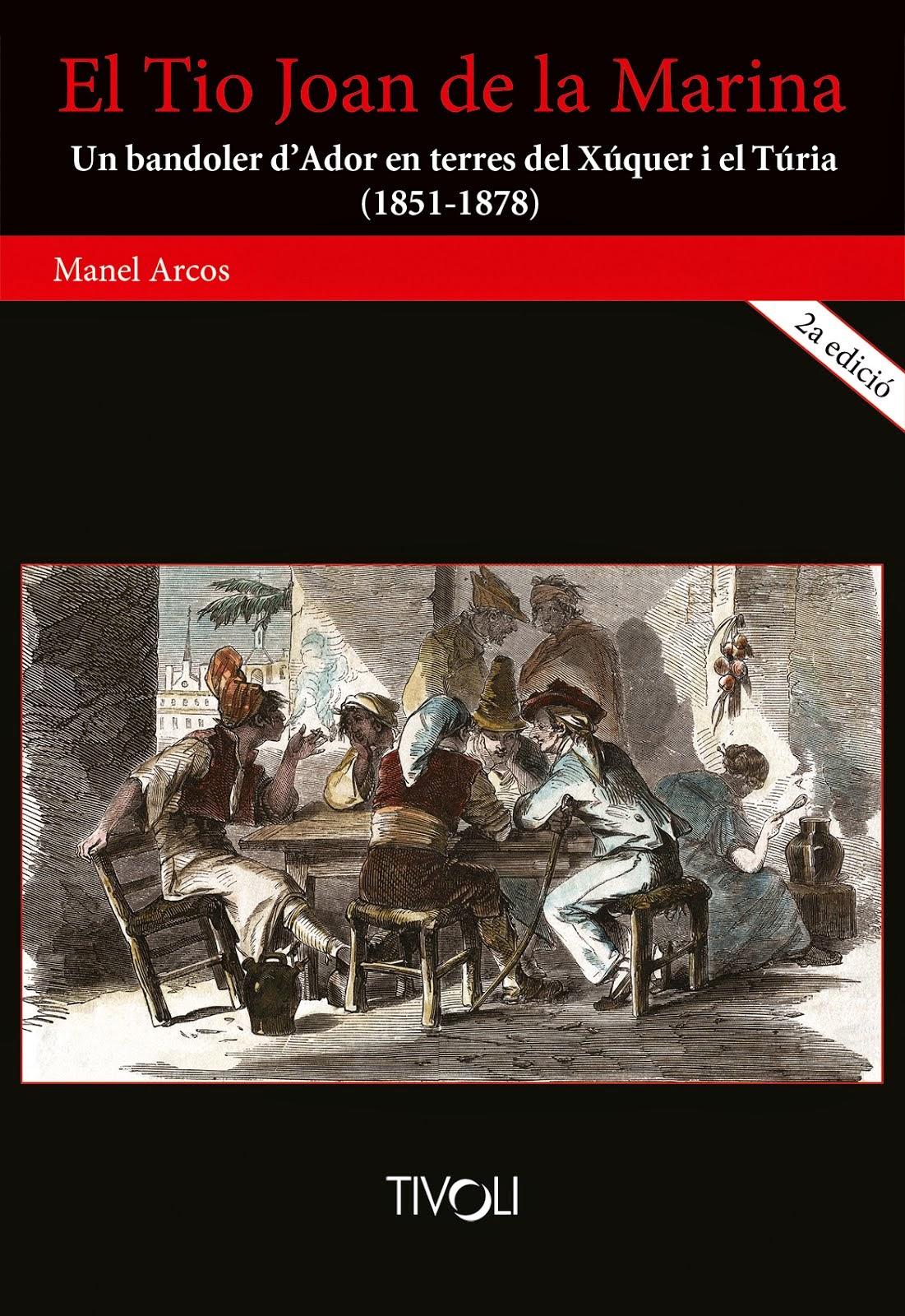 El Tio Joan de la Marina (2a edició)